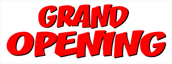 EGN Grand Opening